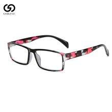 Ultralight Presbyopia Lenses Women Men Reading Glasses Presbyopic Unisex Eyeglasses Gift for Parents 2019