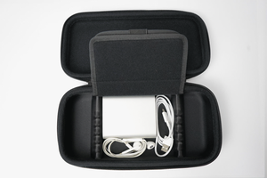 Image 4 - Skull & Co. MaxCarry Case Lite 닌텐도 스위치 라이트 용 하드 쉘 보관 가방