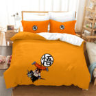 Dragon Ball Z 3d Bed...