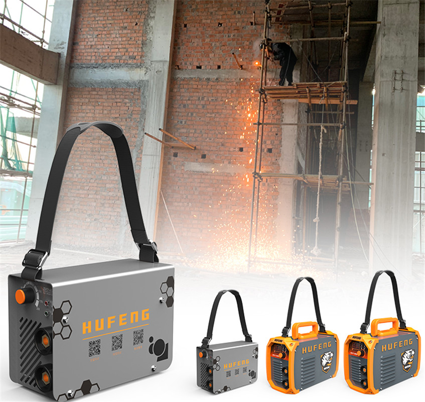 ZX7-<font><b>200</b></font> 220V 10-200A 4000W Handheld Mini MMA Electric Stick Welder Inverter <font><b>ARC</b></font> Welding Machine Metalworking Welding Tools image
