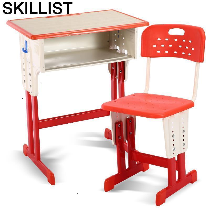 Infantil Desk Child Play Stolik Dla Dzieci Chair And Avec Chaise Pour Adjustable Bureau Enfant For Kinder Study Kids Table