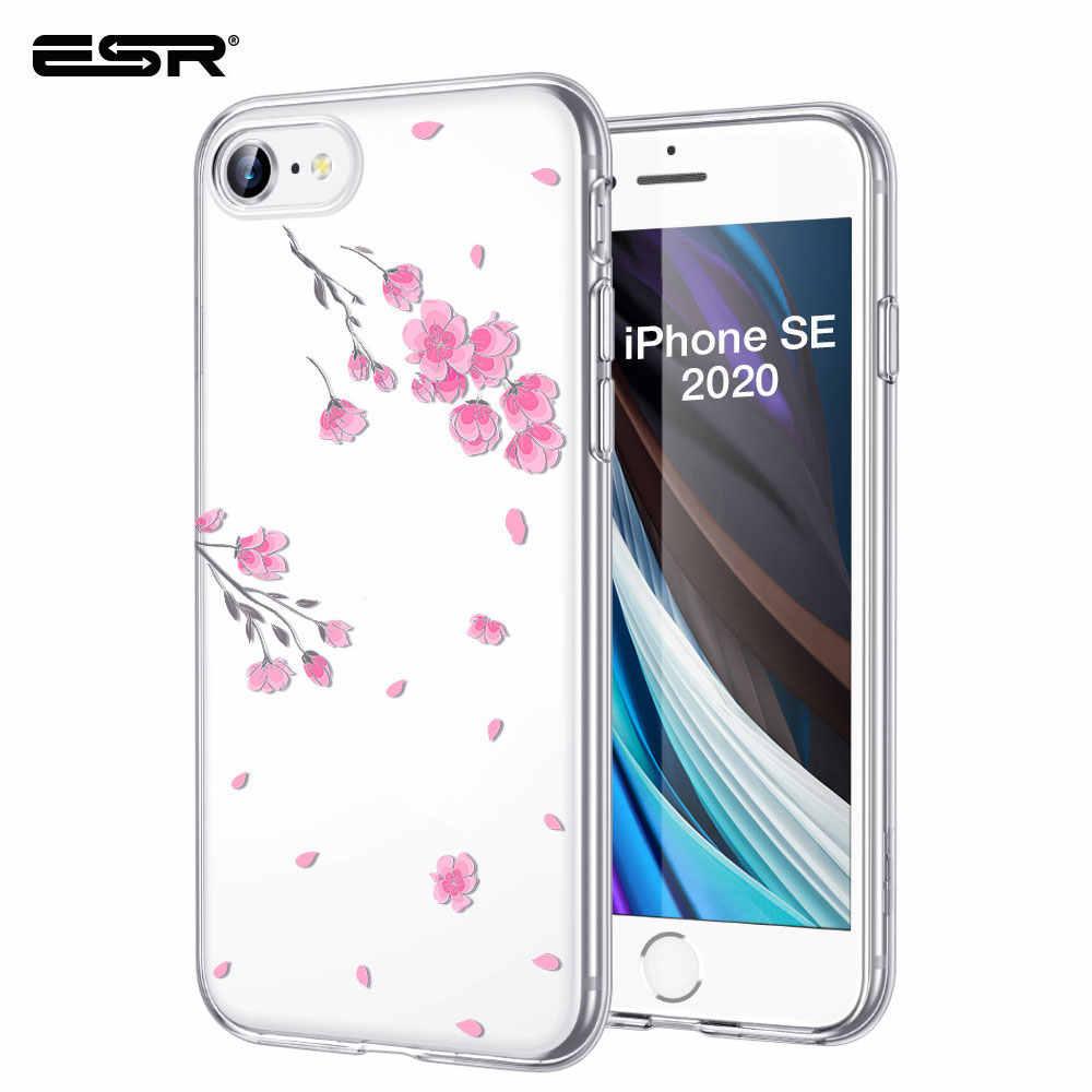 esr tpu cover iphone 8