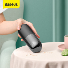 Vacuum-Cleaner Dust-Catcher Strong-Suction-Robot Mini Handheld Baseus-C1 Home-Car Portable