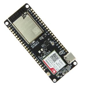 Image 4 - Módulo sem fio de antena ttgo, placa sim de módulo sim800l v1.3 esp32