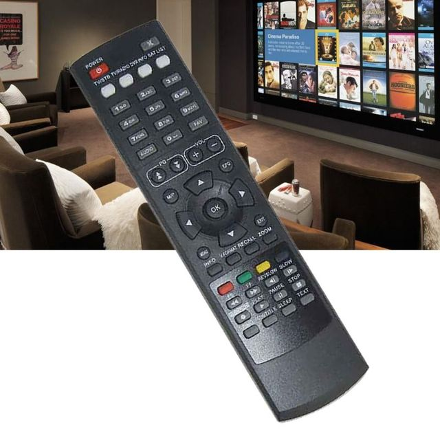 Remote Control for Skybox F3 M3 F4 F5 F3S F5S F4S A3 A4 M5 for Openbox V5S