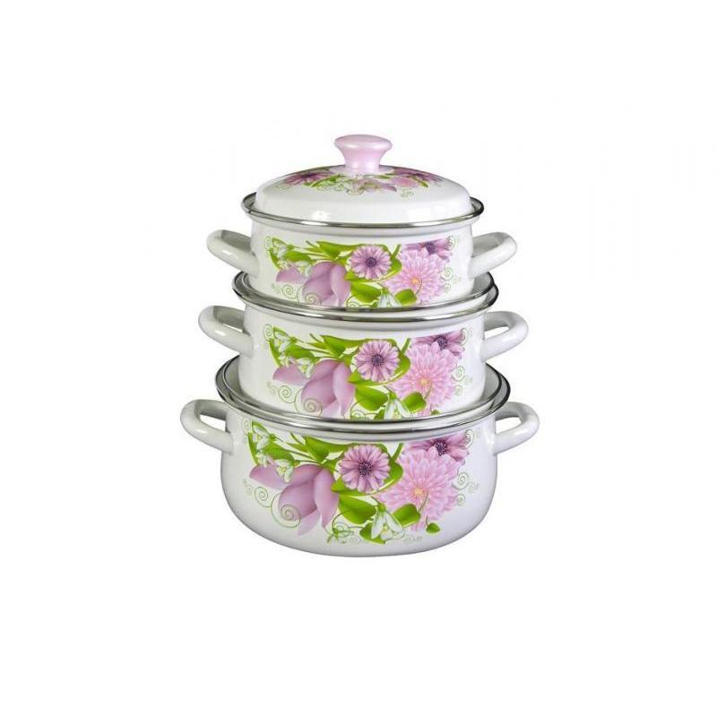 цена на A Set Of pans CMH, Весна-1, 6 items