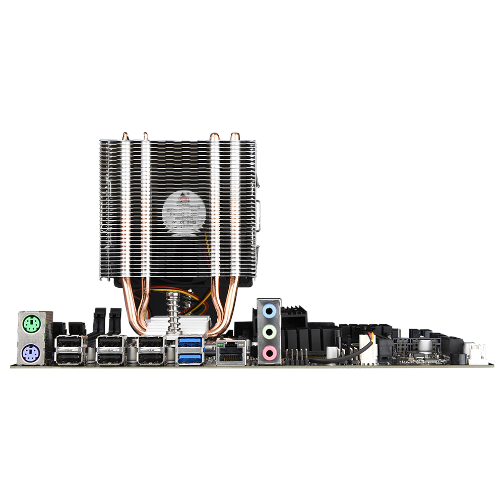 Super Deal 36dd0 X89 Set Combo For Amd Motherboard G34 Socket With Amd Opteron 6128 Cpu Cpu Fan Support Ddr3 Memory Sata2 Usb 3 0 Nk 5movies Se