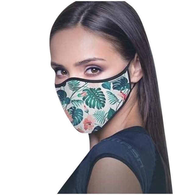 Μάσκα προστασίας προσώπου