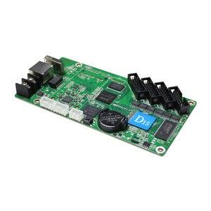 Image 3 - HD D15交換HD D10 huiduフルカラー非同期led制御カードのための専門ledスクリーン屋外p4/p8/p10