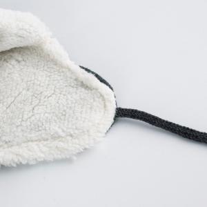 Image 5 - Connectyle  Toddler Infant Boys Girls Kids  Winter Skull Hat Cute Cartoon Cotton Fleece Lined Windproof Earflap Warm Hat