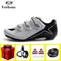 Tiebao обувь для езды на велосипеде для мужчин  набор для езды на велосипеде  sapatilha ciclismo  дышащая обувь для езды на велосипеде  спортивная обувь ...