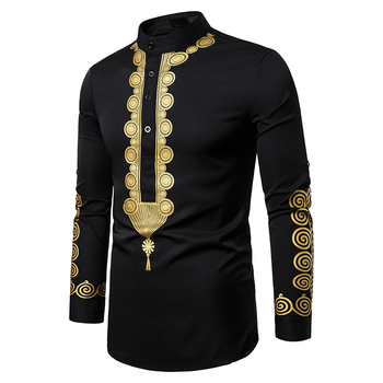 TIMALL Shirt Men Fashion Africa Clothing Pullovers African Dress Clothes Hip Hop Robe Africaine Casual World Apparel printio hip hop world