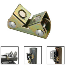 Box Magnet Hand-Tools V-Type-Clamp Welding-Holder Adjustable Metal Small B4 1PCS V-Pads