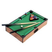 Simulated Children Billiards Table Tennis Training Family Entertainment Interactive Board Games