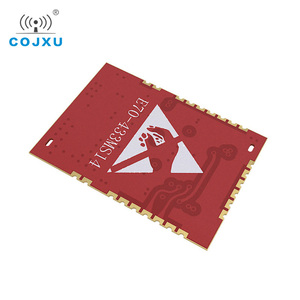 Image 2 - CC1310 433MHz IOT SMD ebyte E70 433T14S2 rf Wireless uhf Module Transmitter and Receiver 433 MHz RF Module UART