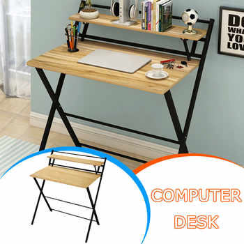 Computer Desk Modern Sturdy Office Desk Writing Study Desk Laptop Notebook Table Escritorio de computadora компьютерный стол