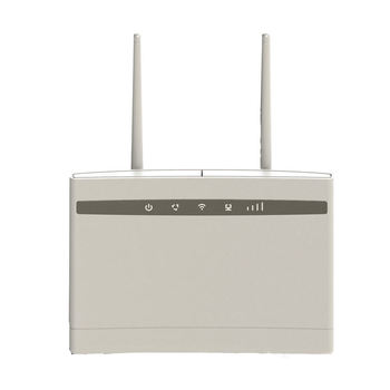 Cp100 3G 4G Router/Cpe Wifi Repeater/Modem Broadband Wireless Router High Gain External Antenna Home Office Router With Si
