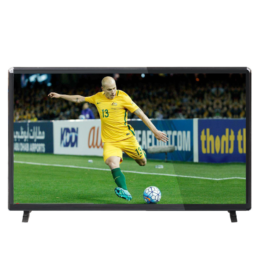 65 75 85 Inch Wifi Smart Television TV Function Led Monitor