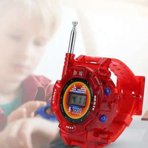 2pcs Children Kids Watch Toy O