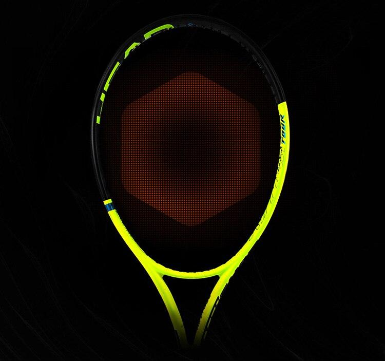 Raquetes de tênis