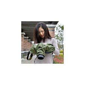 Image 5 - حقيبة جديدة للكاميرا غطاء واق من المطر حقيبة سفر DSLR حقيبة كاميرا لنيكون كانون سوني فوجي بنتاكس أوليمبوس لايكا