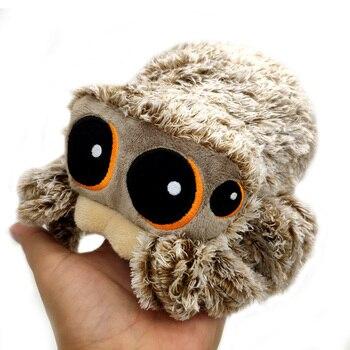2020 NEW Lucas The Spider 1ST EDITION Children Girl Baby Birthday Gift Plush Toys Doll Cotton Keychain