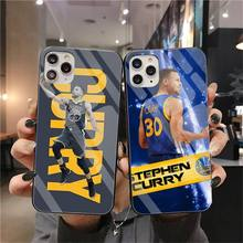 Phone-Case Samsung S20 Tempered-Glass for 11 Pro XR XS MAX 8x7/6s/6-plus/Se S9 Note 9-10