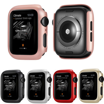 Luxury Frame Case for Apple Watch 1