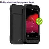 Original Mobile phone back clip power bank Phone Case For Palm Phone PVG100 Shell For Palm phone 2018 back cover coque