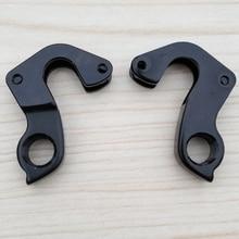 2pcs fiets derailleur bike Rear gear Hangers voor #162 Cannondale SuperX EVO CAADX BH EVO Kestrel Synapse carbon Serie