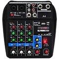 Штепсельная Вилка стандарта ЕС  А4  микшерный пульт  Bluetooth  Usb  запись  воспроизведение компьютера  48 В  Phantom power  эффект задержки  Repaeat  4 канала  ...