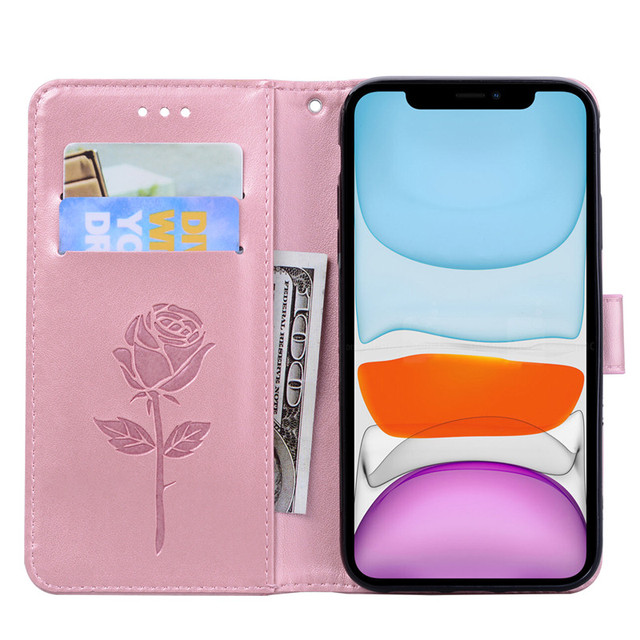 Flip Wallet Case for Xiaomi M3 Redmi Note 10 4X 9 8 7 6 8T 9S Pro 9C 9A 8A 7A 6A Redmi 4 4A 5A Leather Phone Case Protect Cover 3