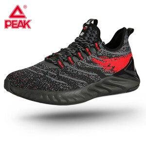 PEAK TAICHI Men's Sneakers Ada