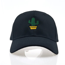 High Quality Cotton% Prickly embroidery dad hat For Men Women Hip Hop Snapback Caps Dad cap Baseball Cap Bone Garros 2017 new arrival high quality snapback cap cotton baseball cap true north canada maple embroidery hat for men women unisex caps