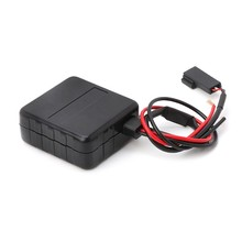 Mobil Bluetooth Modul AUX Kabel Adaptor untuk BMW E39 E46 E53 Stereo Radio Audio(China)