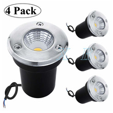 Underground-Light Spot Path Buried Floor LED Landscape IP68 Garden Outdoor Waterproof