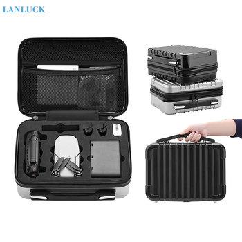 Suitcase for DJI Mavic MINI Storage case Shoulder bag Travel Boxes Portable Hardshell Handbag For mavic mini Drone Accessories цена 2017