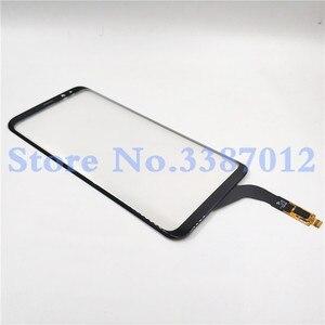 Image 5 - Оригинальный 6,2 дюйма сенсорный экран для Samsung Galaxy S8 plus G955 G955F сенсорный экран дигитайзер сенсор запасные части