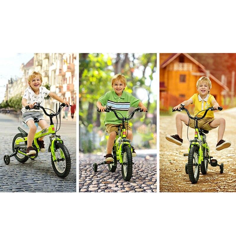Лидер продаж забавная Спортивная ездить на машинках Многоканальная система амортизатор детский велосипед двойной дисковый тормоз детский велосипед игрушки для катания подарки - 4