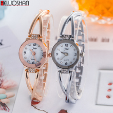 Price drop reloj muje rose gold bracelet watch women luxury wristwatches diamond