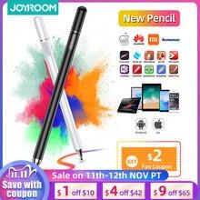Универсальный стилус для apple pencil ручка рисования емкостный