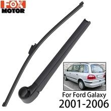 Xukey заднего стеклоочистителя Рычаг набор подходит для Ford Galaxy MK1 июня 2001 2002 2003 2004 2005 2006 1.9TDi 2,3