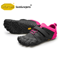 Vibram Fivefingers V Train 2.0 Women's Shoes 2020 Fitness Squat Training Running sports Five fingers gym Five toed Sneakers