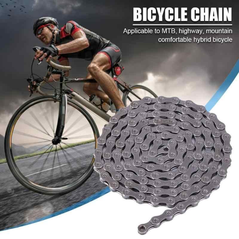 116L 10//30 Speed Mountain Bike Chain Bicycle Chain