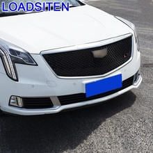 Automobile Decoration Styling Decorative Protector Auto Automovil Car Accessories Racing Grills 18 FOR Cadillac XT5