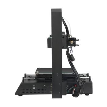 ANYCUBIC 3D Printer I3 Mega Impresora 3D Kit Full Metal Frame Large Printing Plus Size Touch Screen 3D Drucker Printers 2