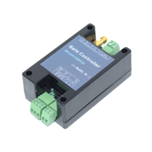 Image 3 - GSM 3G WCDMA gate opener remote control ON/OFF switch for sliding swing gate opener