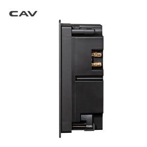 Image 4 - CAV MW 30 2/3pcs Home Theater Ceiling Speaker Music Speakers Surround Sound System Caixa De Som Portable Installation 2Pcs