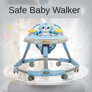 New Baby Walker Baby Baby