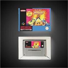 روك أند رول سباق EUR النسخة عمل بطاقة الألعاب مع التجزئة مربع